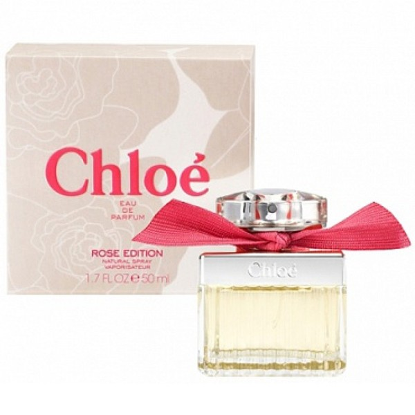 Chloe Chloe Rose Edition